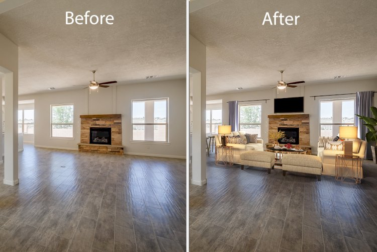 3 Important Things to Remember in Virtual Staging