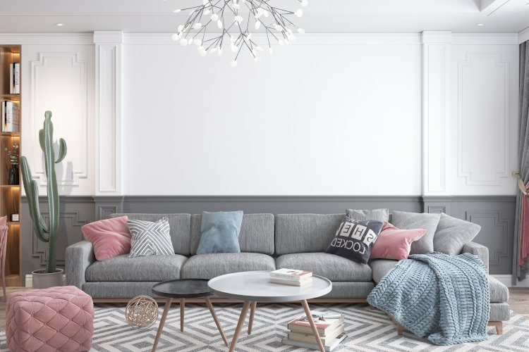 Virtual Furniture Replacement: How it Make your Home Lively