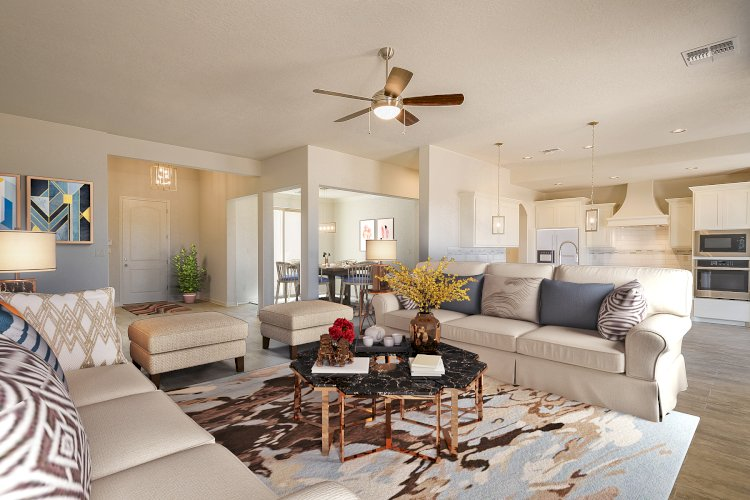 Transform Dream Home into Reality with Virtual Staging [How]