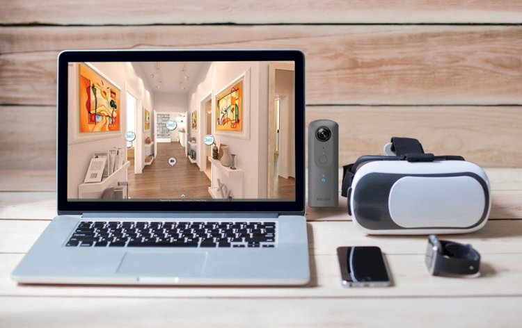 How Virtual Reality is Transforming Real Estate Industry