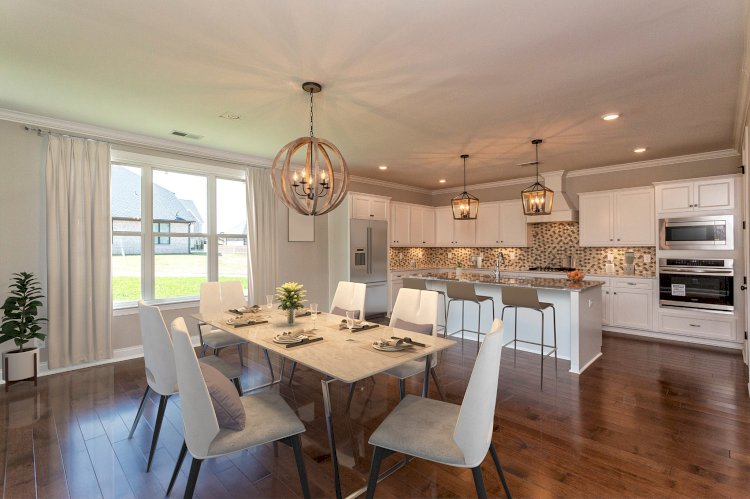 Building the Right Home Staging Property for Quick Sale