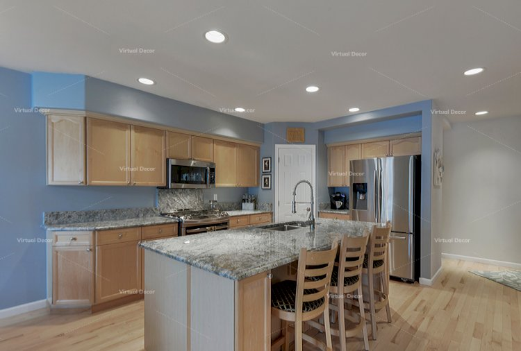 Restyling Your Home Using Virtual Remodeling Services